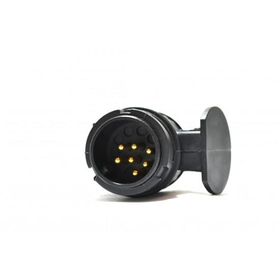 Adaptor 13P-7P mic