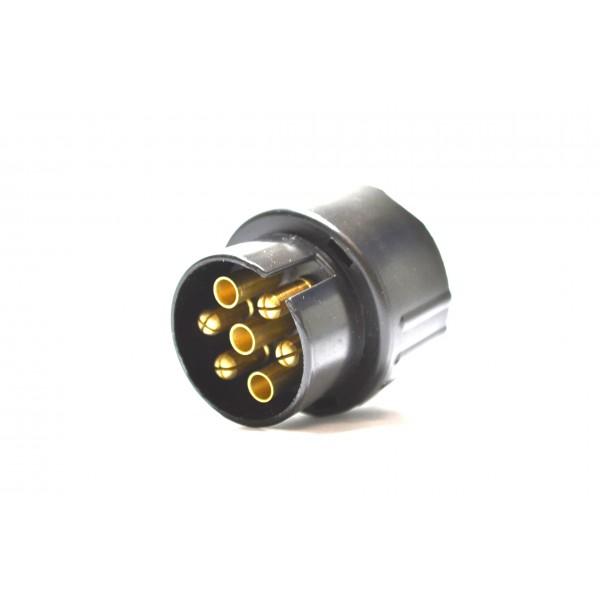 Adaptor 7P-13P mic