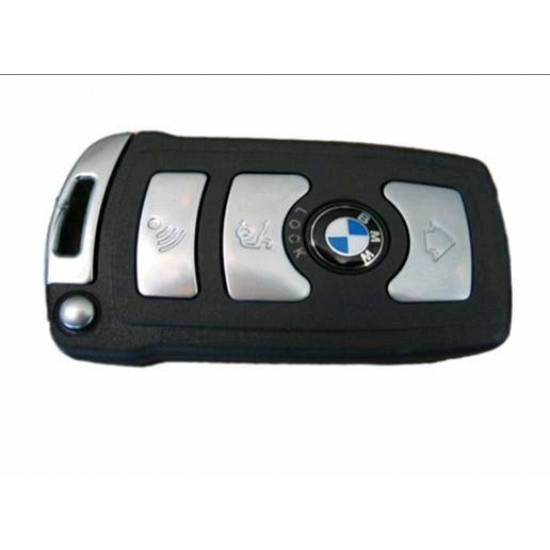 Carcasa cheie  BMW  Seria 7 4 butoane