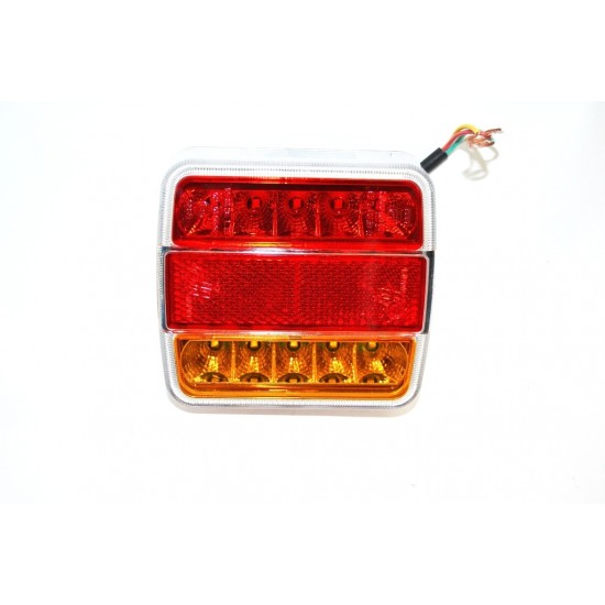Lampa auto JH 120 R+Y