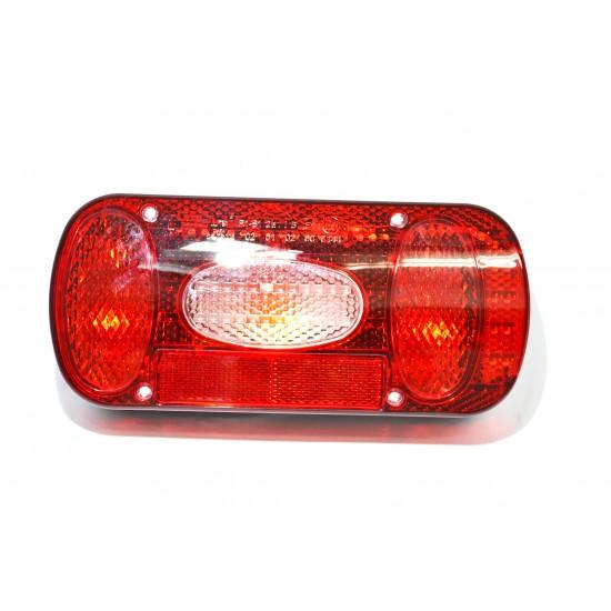Lampa auto TR 006