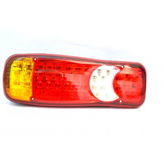 Lampa auto ZD 176