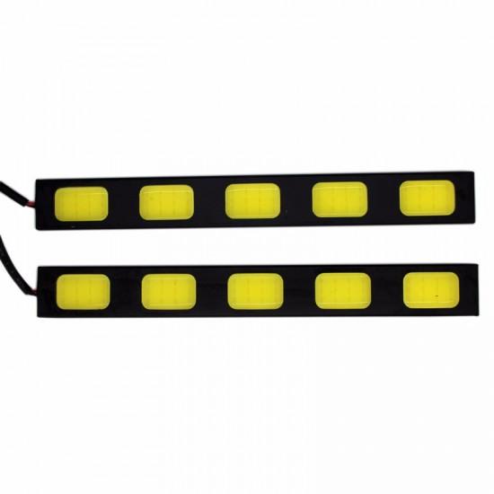 Lumini de zi DRL 5 LED