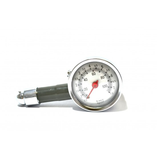 Manometru presiune metalic