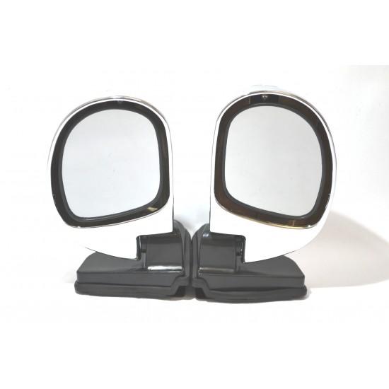 Set 2 oglinzi laterale cu semnalizare
