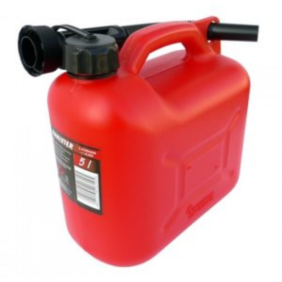 Canistra combustibil 5L