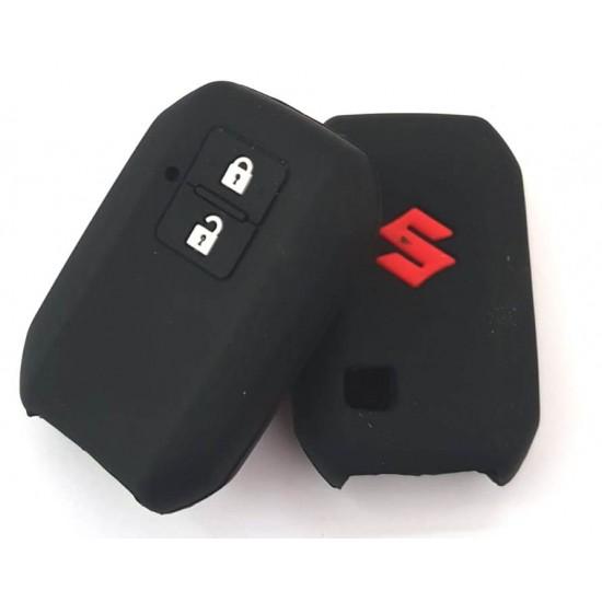 Husa silicon Suzuki 2 butoane SIL 152