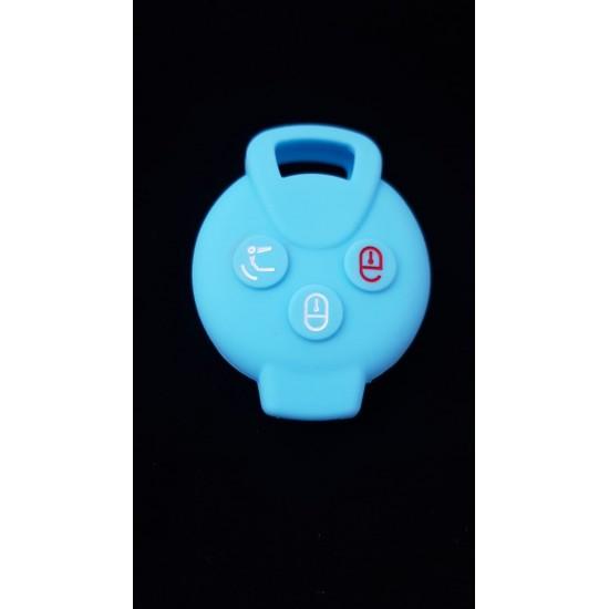 Husa silicon Smart 3 butoane SIL 298