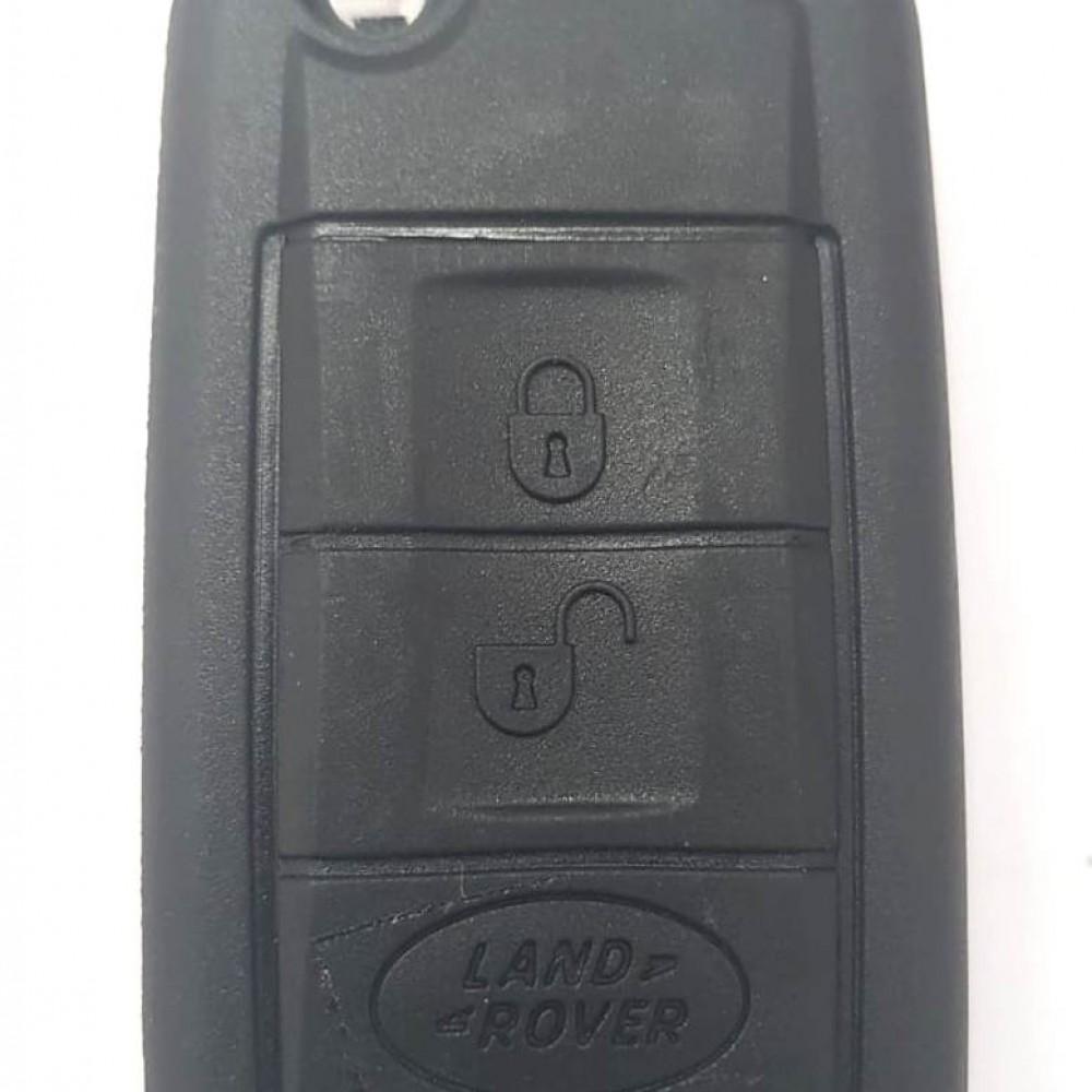 Carcasa cheie briceag Land Rover 2 but