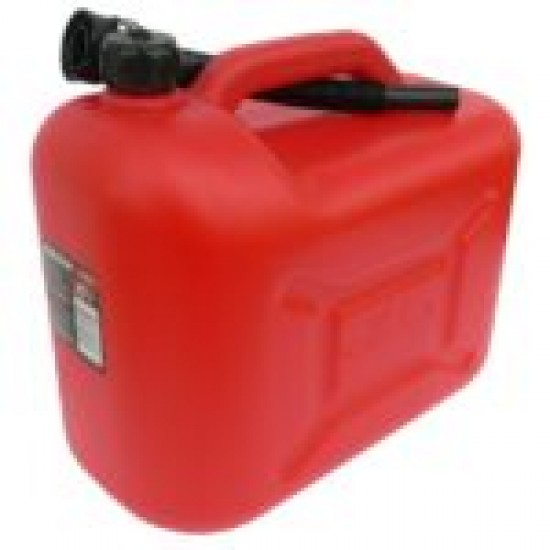 Canistra combustibil 20L
