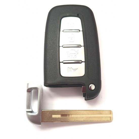 Carcasa cheie Kia 4 butoane