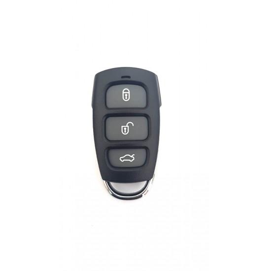 Carcasa cheie Kia 3 butoane
