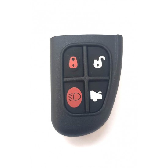 Carcasa cheie Jaguar 4but