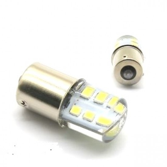 Led 1156 12 smd / LED 243