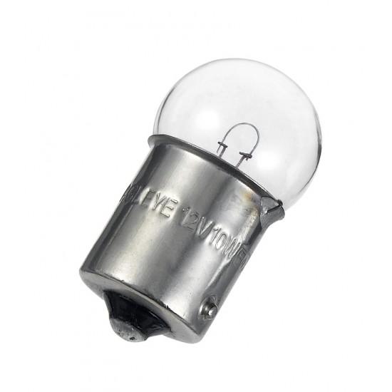 Bec halogen G18 12V 10W BA15S