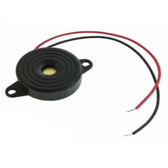 Buzzer acustic 6-24V