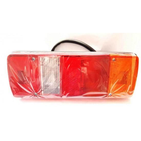 Lampa auto AS 950