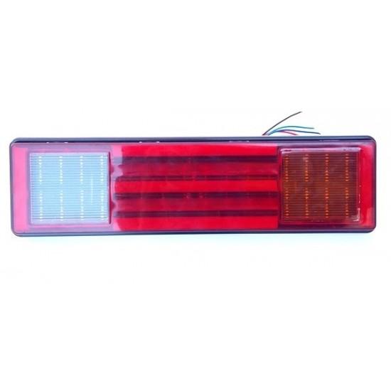 Lampa auto C2 12/24V