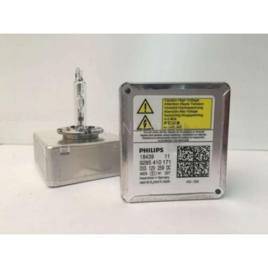 Bec xenon D5S-4.500K