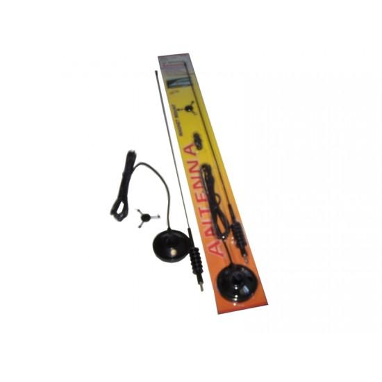 Antena magnetica