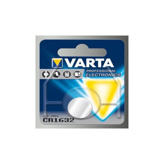 Baterie 3V CR1632 Varta Lithium