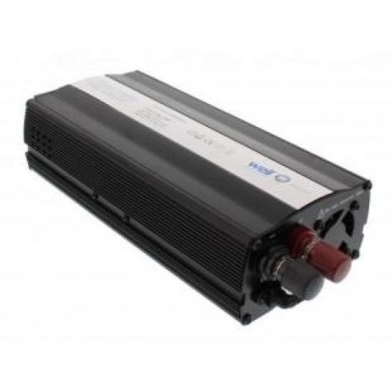 Invertor 600W cu USB