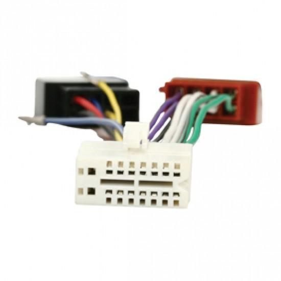 Conector ISO-CLARION16P