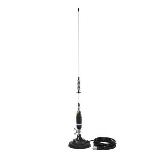 Antena PNI cu fluture si magnet PNI S 75