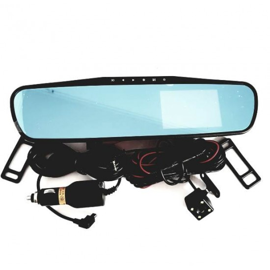 DVR auto fata/ spate