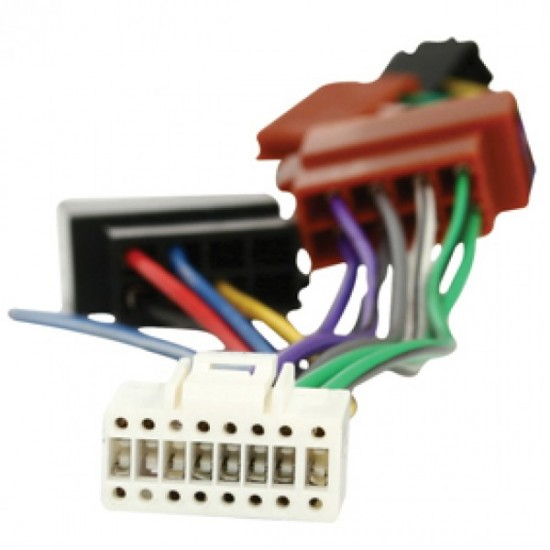 Conector ISO-Alpine 16