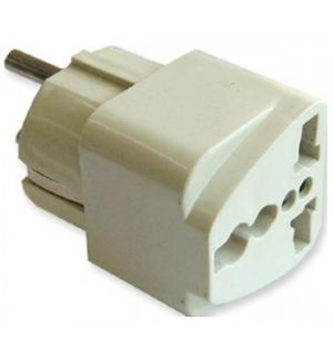 Adaptor stecher UK/USA/RO