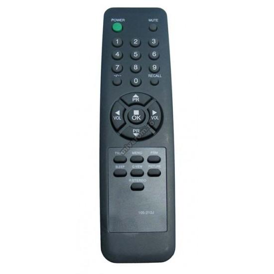 Telecomanda 105-210J