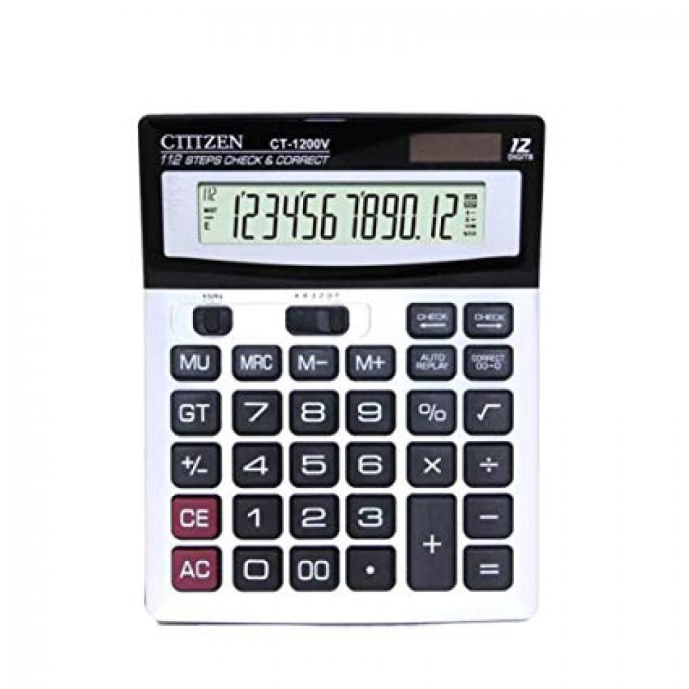 Calculator Citizen CT-1200V