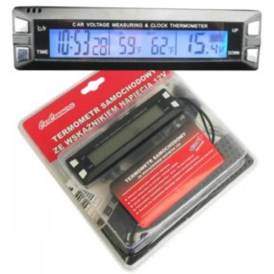 Termometru bord 12V