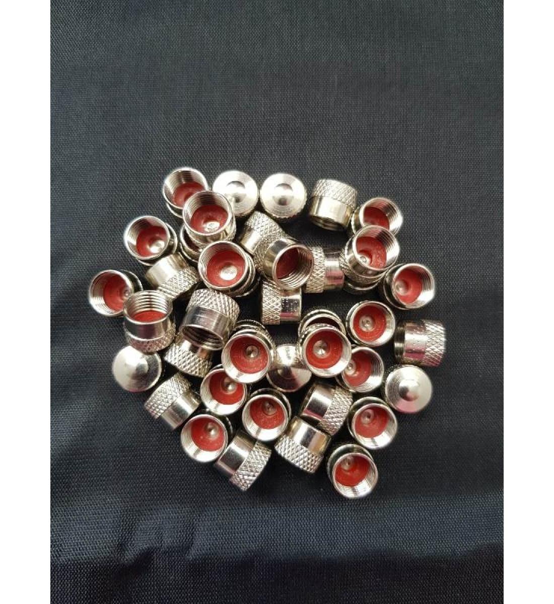 Capacele metal