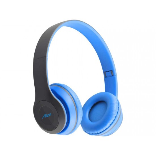 Casti Alien 8047 blue