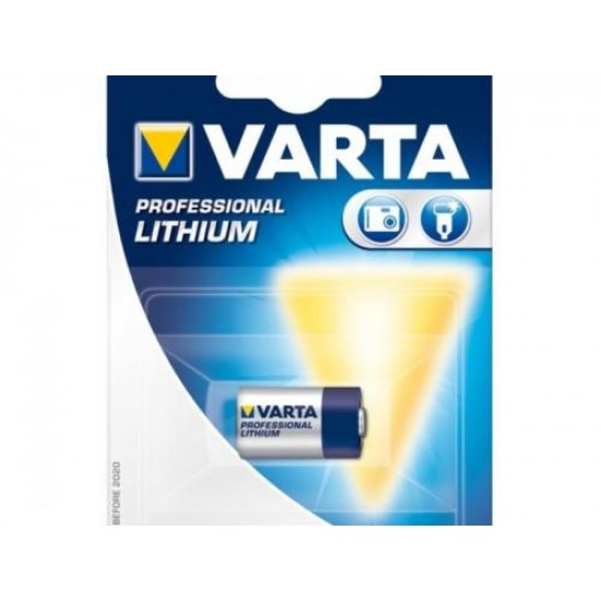 Baterie 3V CR2 Varta