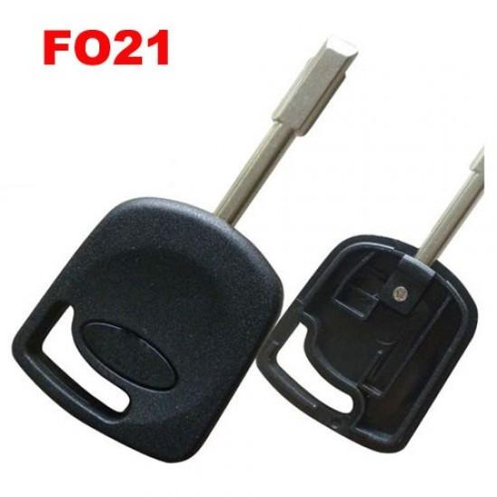 Carcasa cheie Cu Locas Cip Ford FO21 lamela cui