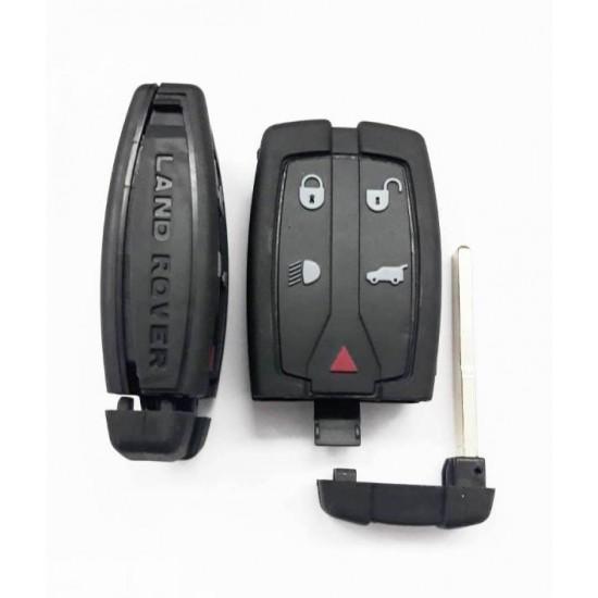 Carcasa Cheie SmartKey Land Rover 5 butoane
