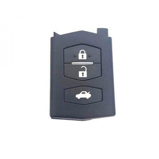 Carcasa cheie Mazda 3 butoane