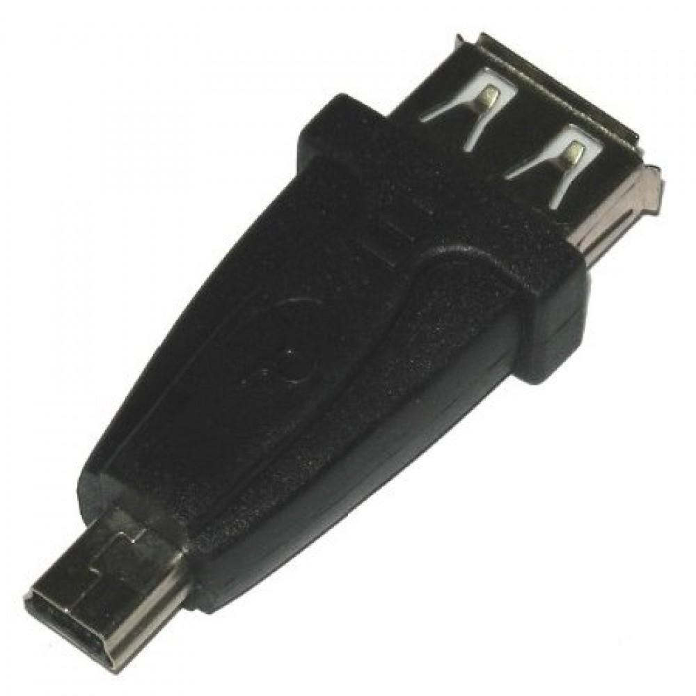 Adaptor USB tata mini 5p - mama A