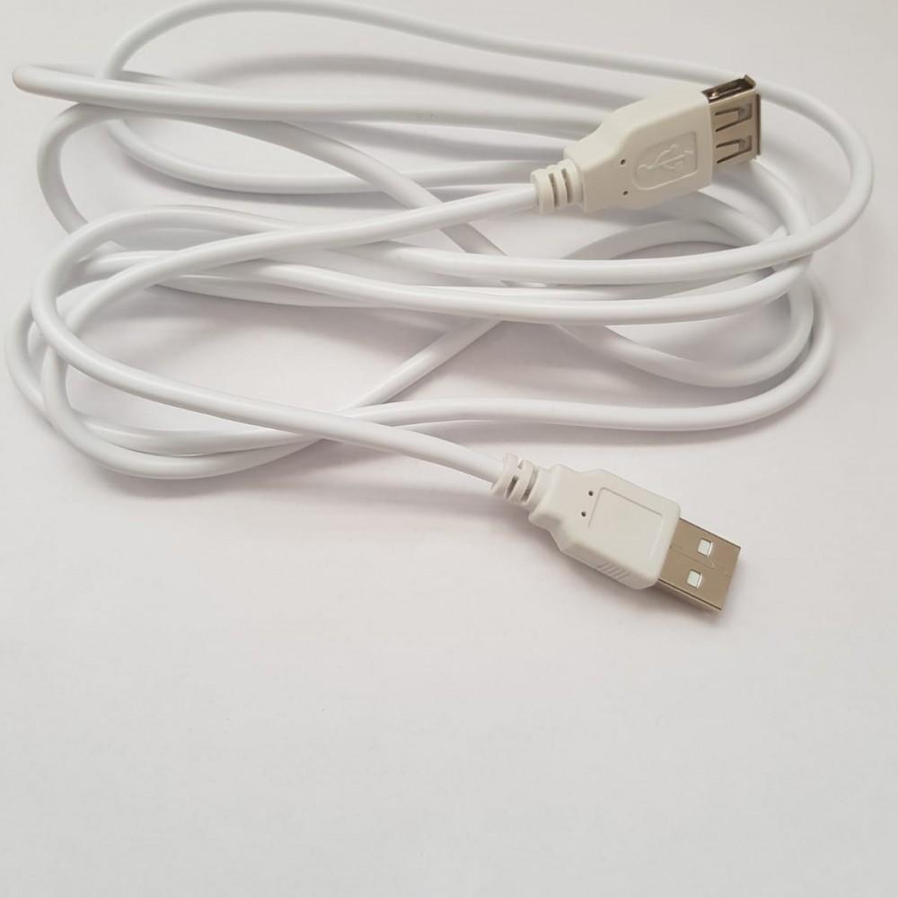 Cablu prelungire USB2.0 1.8m