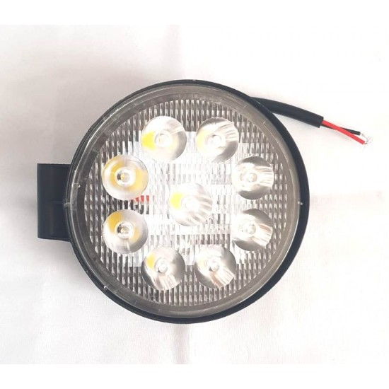 Proiector LED 27w Spot Rotunde