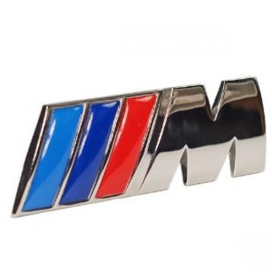 Emblema metalica Bmw