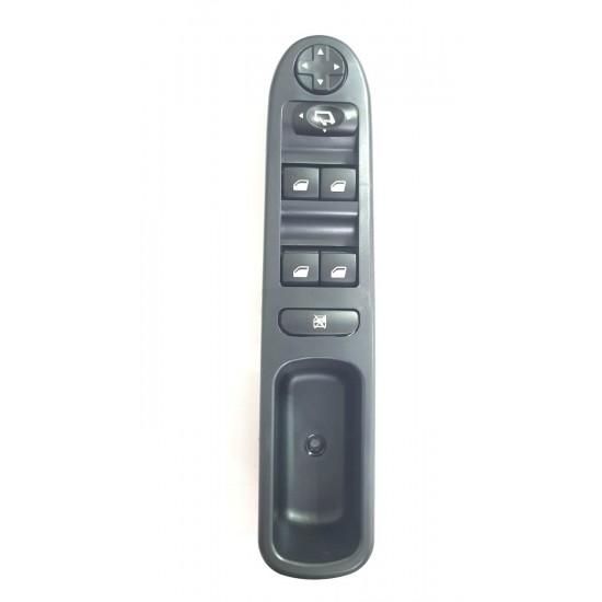 Butoane electrice de geam pentru Peugeot 207 18 pin