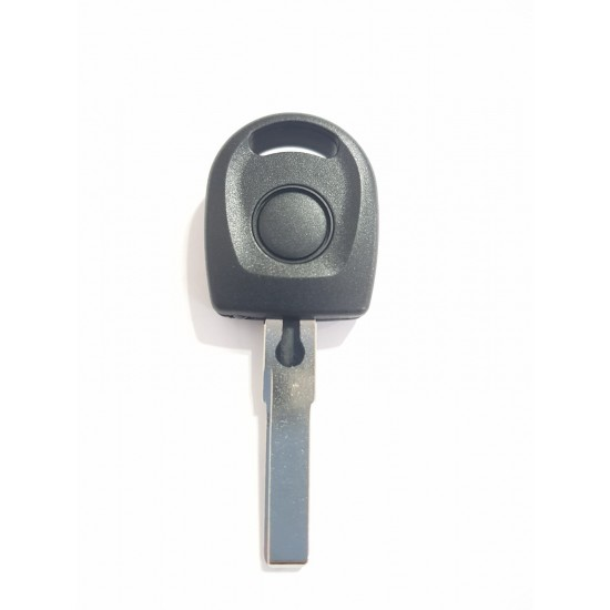 Carcasa cheie Seat cu cip ID 48 si led