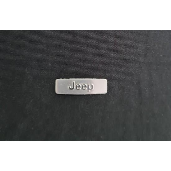 Emblema Jeep 25*5mm