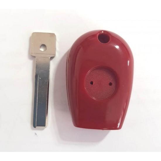 Carcasa cheie Alfa Romeo cu lamela SIP16