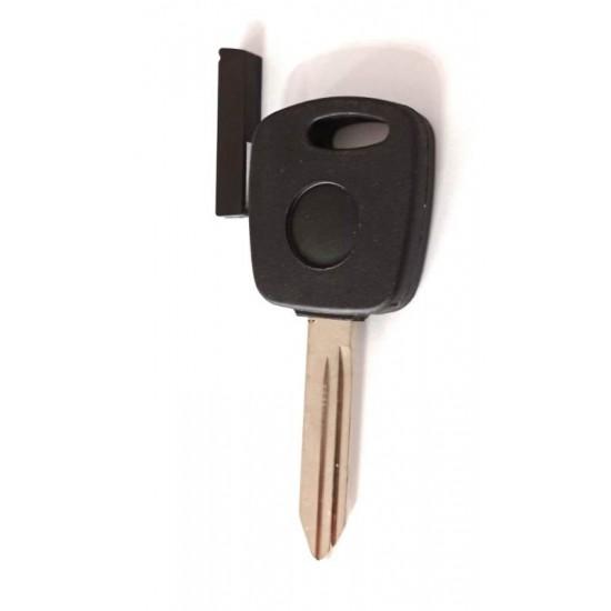 Carcasa cheie Chrysler cu locas pentru cip