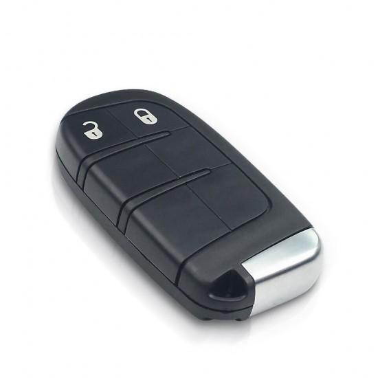 Carcasa cheie smart Chrysler 2 but